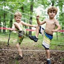 Детская игра — «Олимпиада»