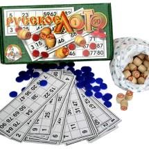 Игры для детей — «Лото»