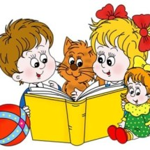 Развивающая детская игра — Учим стихи