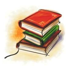 Развивающая игра — Лечим книжки