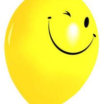 Детский фокус — Светящийся шарик