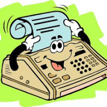 Творческая игра — «Испорченный факс»