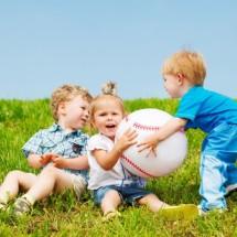 Игра с мячом — «Сабже»