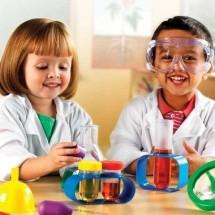 Химический детский фокус — Самые простые химические фокусы