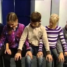 Чем больше участников, тем лучше — «Игра коленки»